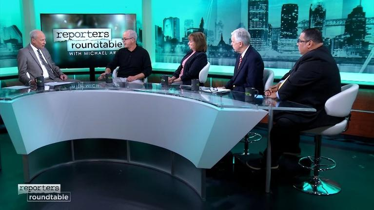 Reporters Roundtable: How Does the Lead Crisis Get Fixed?