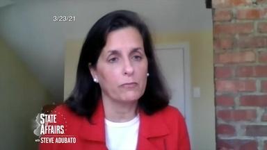 NJ State Treasurer Examines COVID's Impact on the Economy