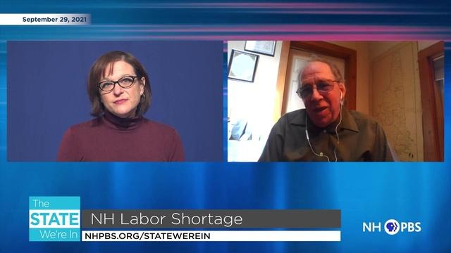 9/29/2021 - NH Labor Shortage