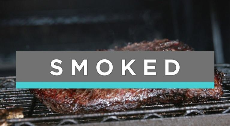 Feast TV: Smoked