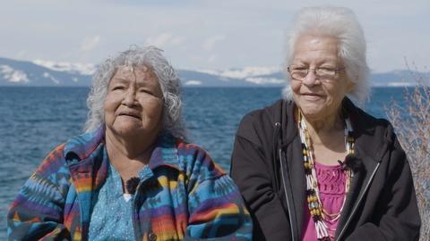 Vegas PBS Documentaries -- The Washoe Story of Creation