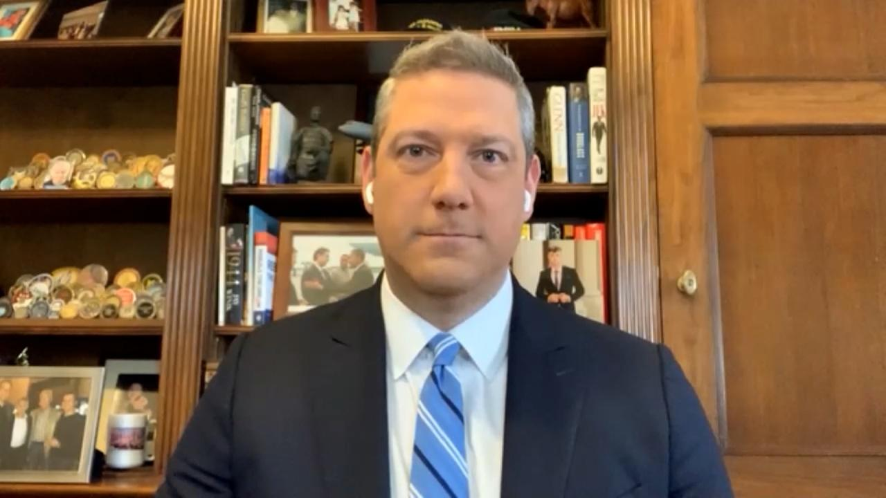 Rep. Tim Ryan on the $1.9 Trillion Stimulus Package