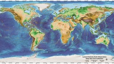 Uncovering the history of Earth's climate