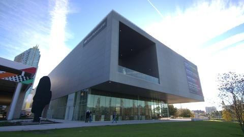 WEDU Arts Plus -- 905: Tampa Museum of Art