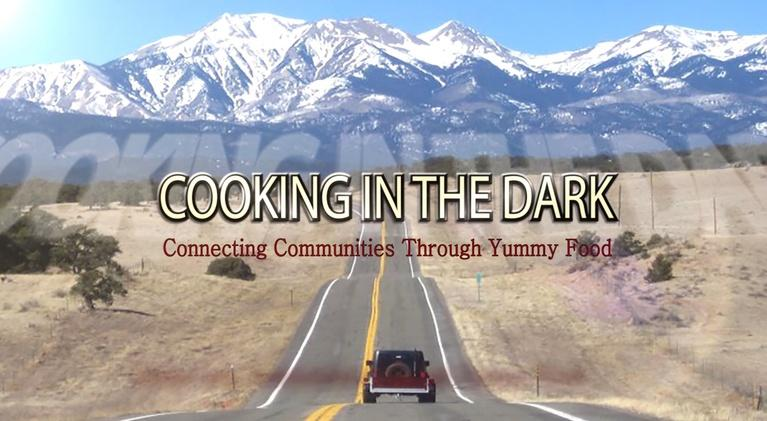 Cooking in the Dark: Cooking in the Dark - Urban Farming