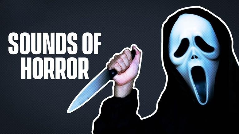 Origin of Everything: How a Spy Changed Horror Movies