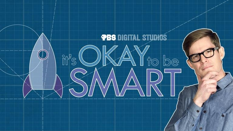 Welcome To It's Okay To Be Smart!