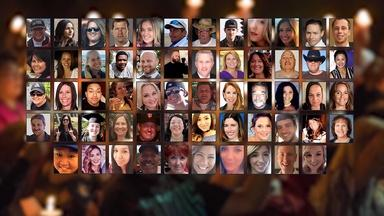 Gun debate returns after Las Vegas shooting