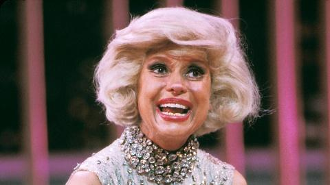 Great Performances -- In Memoriam: Carol Channing