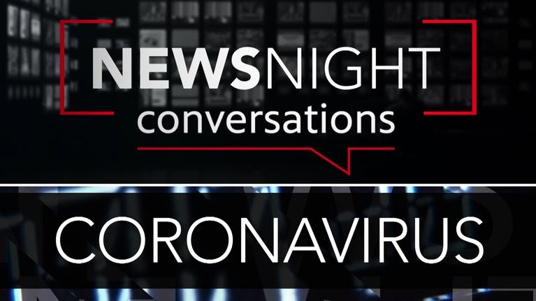 NewsNight: Tackling the coronavirus outbreak in Central Florida