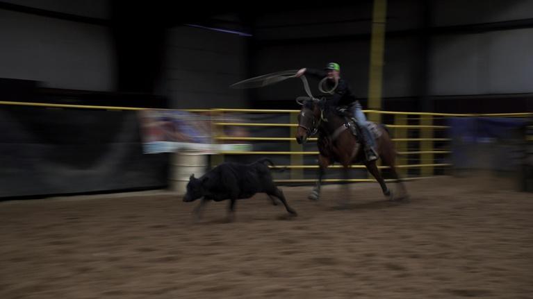 South Dakota Public Broadcasting: Yellow Jacket Rodeo