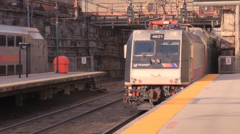 NJTV News: New taxes top ideas for NJ Transit bail out