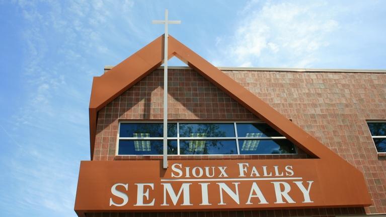 South Dakota Focus: South Dakota Focus: Future of Faith, Kairos Project