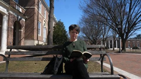 Articulate -- Alice McDermott: Of Saints and Scholars