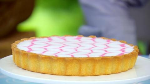 The Great British Baking Show -- How to Make a Great Bakewell Tart