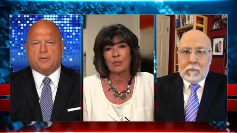 Amanpour and Company -- May 25, 2020