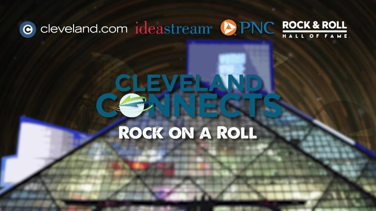 Cleveland Connects: Rock on a Roll