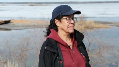 Family, sobriety: an indigenous woman tells her story