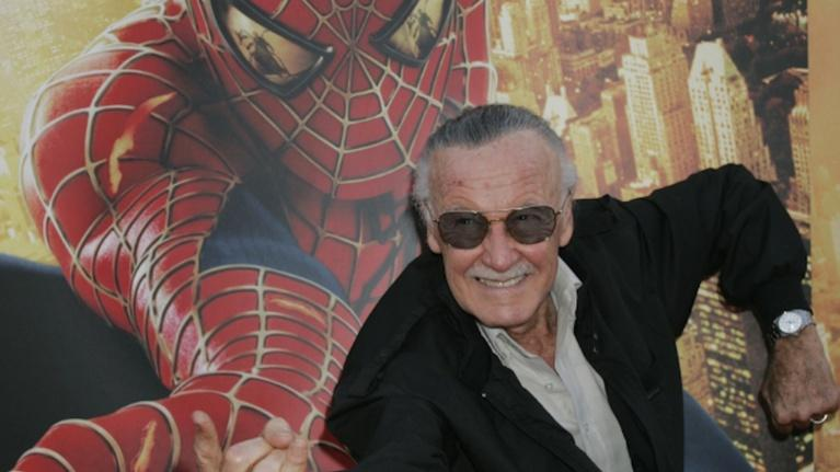 PBS NewsHour: How Stan Lee helped 'revolutionize' comic books