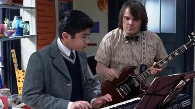 """Making """"School of Rock"""" with Richard Linklater"""