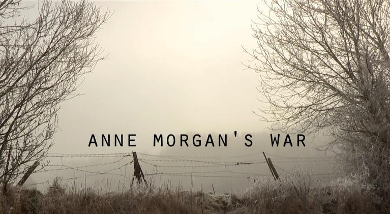 SCETV Presents: Anne Morgan's War