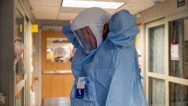 Biden's CDC pick on the surge of coronavirus cases
