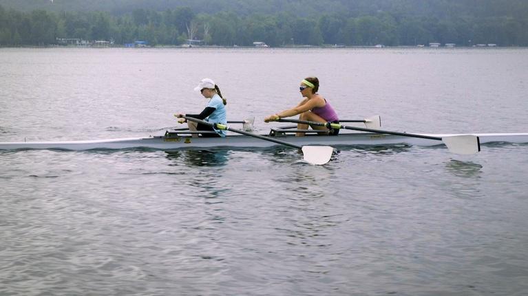 Destination Michigan: The Lake Leelanau Rowing Club
