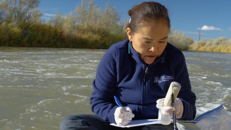 SciTech Now: Saving The Sacred Navajo Water