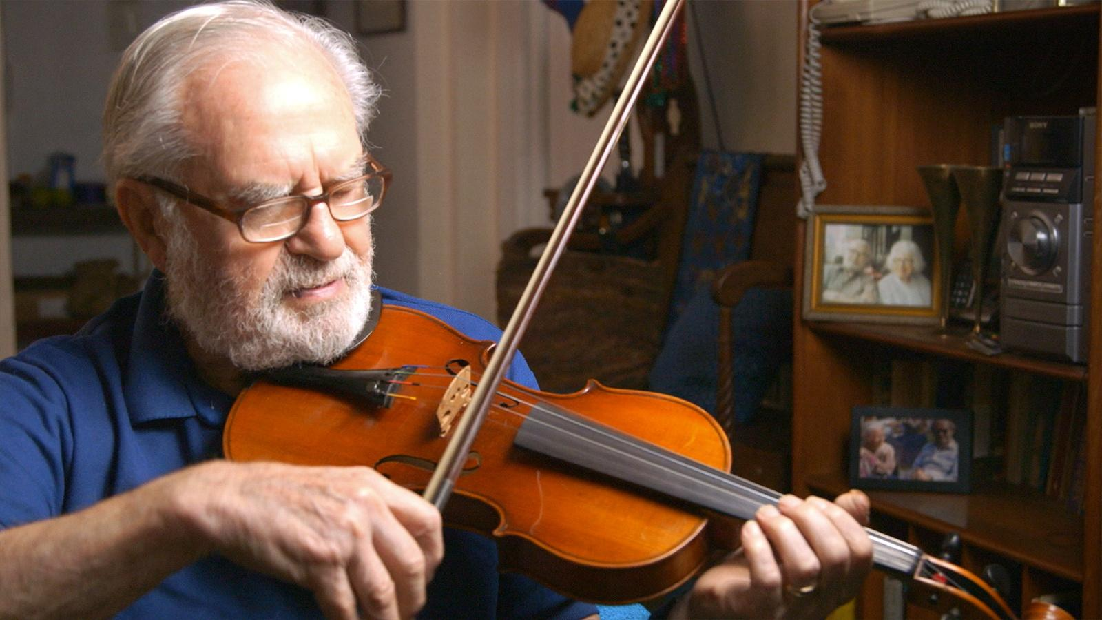 Trailer | Joe's Violin