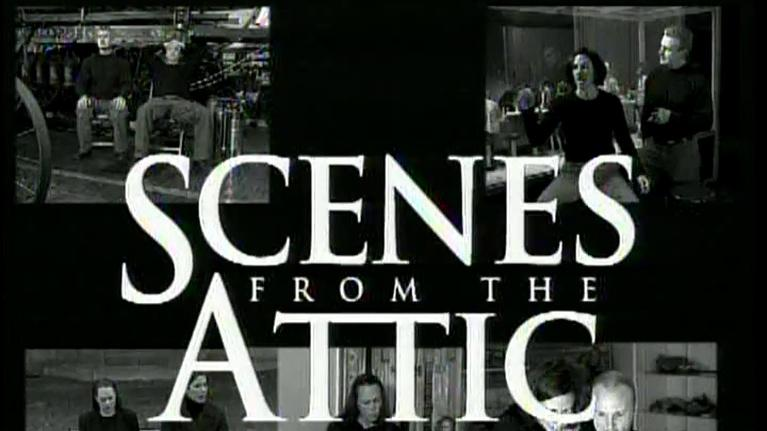WQLN Local Productions from the 2000's: Scenes from the Attic