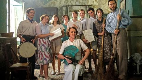 The Durrells in Corfu -- Episode 6