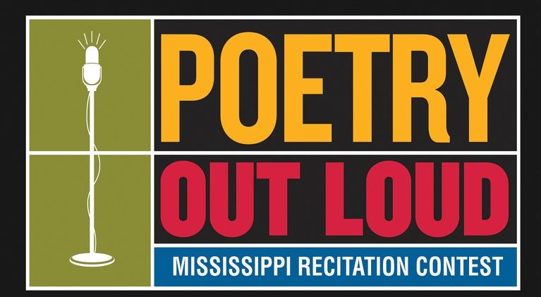 Poetry Out Loud: Mississippi's 2018 Poetry Out Loud Recitation Contest