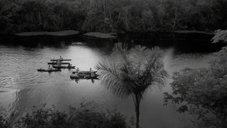 S30: Into the Amazon: Trailer