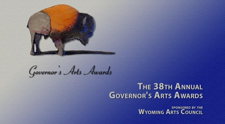 Wyoming PBS Specials: The 38th Annual Wyoming Governor's Arts Awards