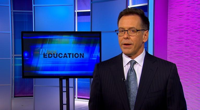 Inside Education: Business & Education, Drug Abuse Education, Spread the Word
