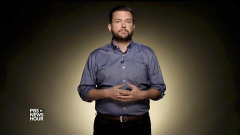 PBS NewsHour -- A self-made success? Let's kill that myth