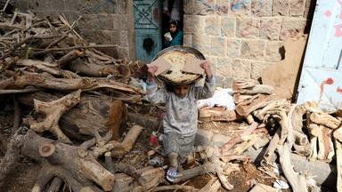 Humanitarian crisis escalates in Yemen amid ongoing war