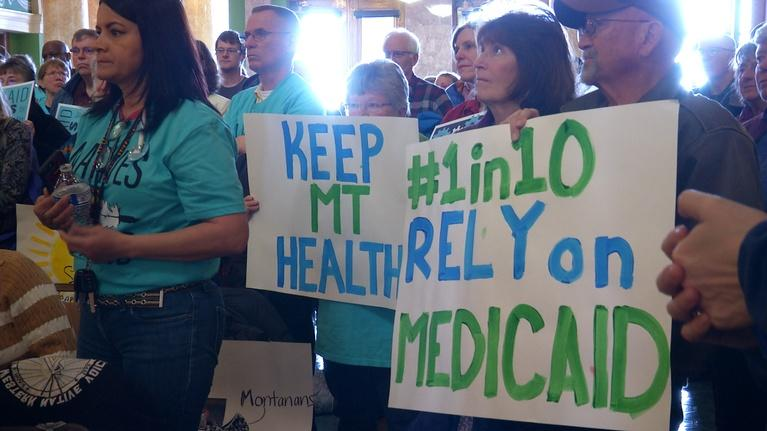 The Rundown: Medicaid Expansion: Insured or In Doubt? (No. 101)