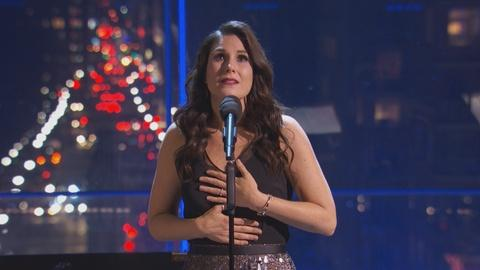 Live From Lincoln Center -- Stephanie J. Block in Concert - Preview