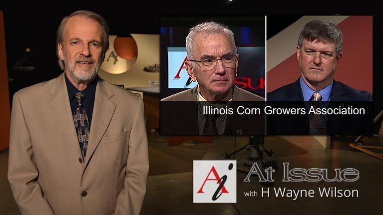 At Issue: S31 E27: Illinois Corn Growers Association