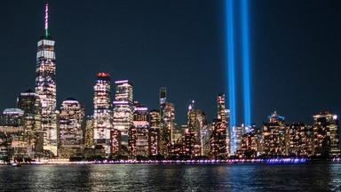 September 11, 2021 - PBS NewsHour Weekend full episode