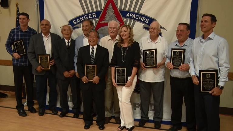 byYou News/Public Affairs: Sanger High School Athletic Hall of Fame