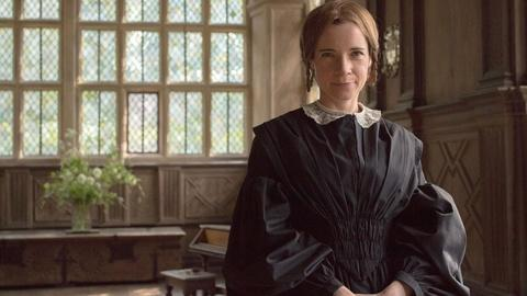 A Very British Romance with Lucy Worsley -- Episode 2