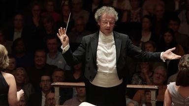Cleveland Orchestra Returns | #PBSForTheArts