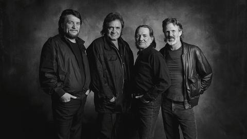 PBS Presents -- The Highwaymen Live at Nassau Coliseum | Preview