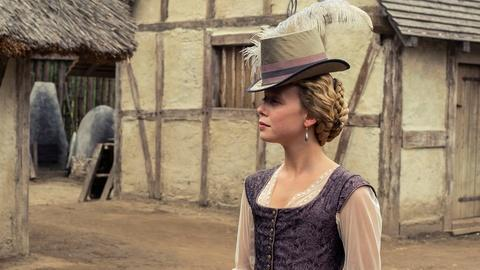 Jamestown -- The Women of Jamestown