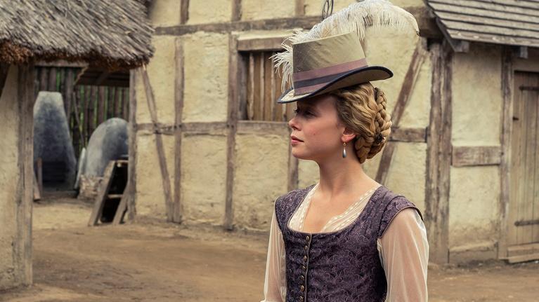 Jamestown: The Women of Jamestown
