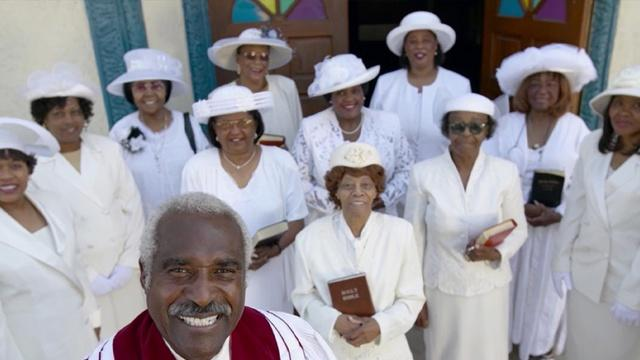 The Black Church Resists the Changing Culture