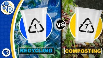 Can Plastic Be Composted?