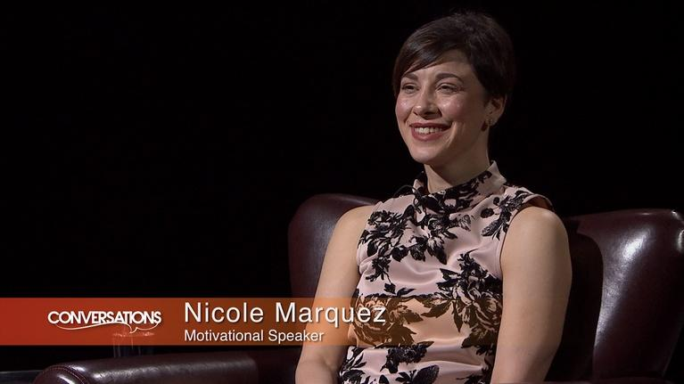 Conversations: Nicole Marquez
